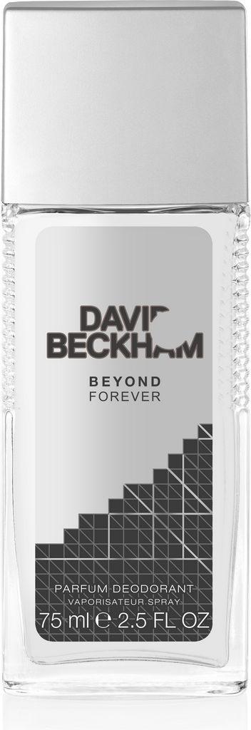 DeodorantDavid Beckham, Beyond Forever, moški, 75ml