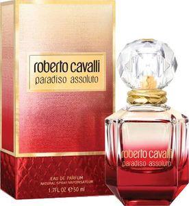 Parfumska voda Roberto Cavalli, Paradiso Assoluto, ženska, 50ml