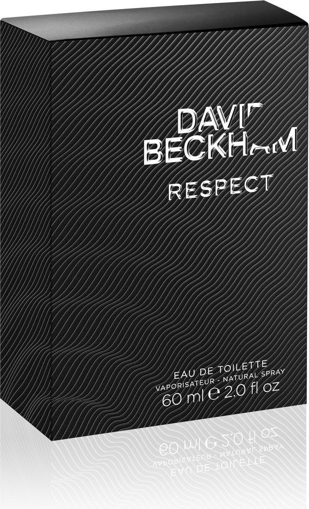 Toaletna voda David Beckham, Respect, moška, 60ml