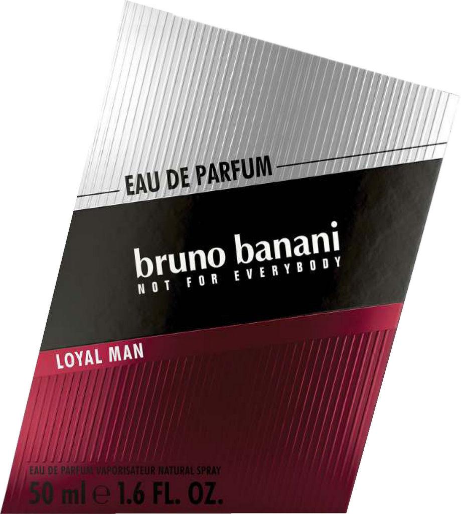 Parfumska voda Bruno Banani, Loyal Man, 50ml