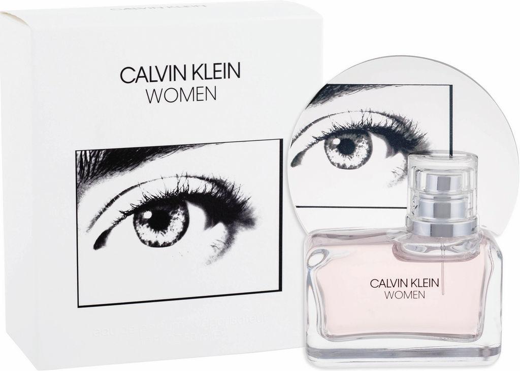 Ženska parfumska voda Calvin Klein Women, 100 ml