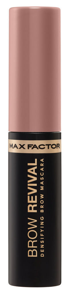 Maskara za obrvi Max Factor, Brow Revival, Dark Blond, 001