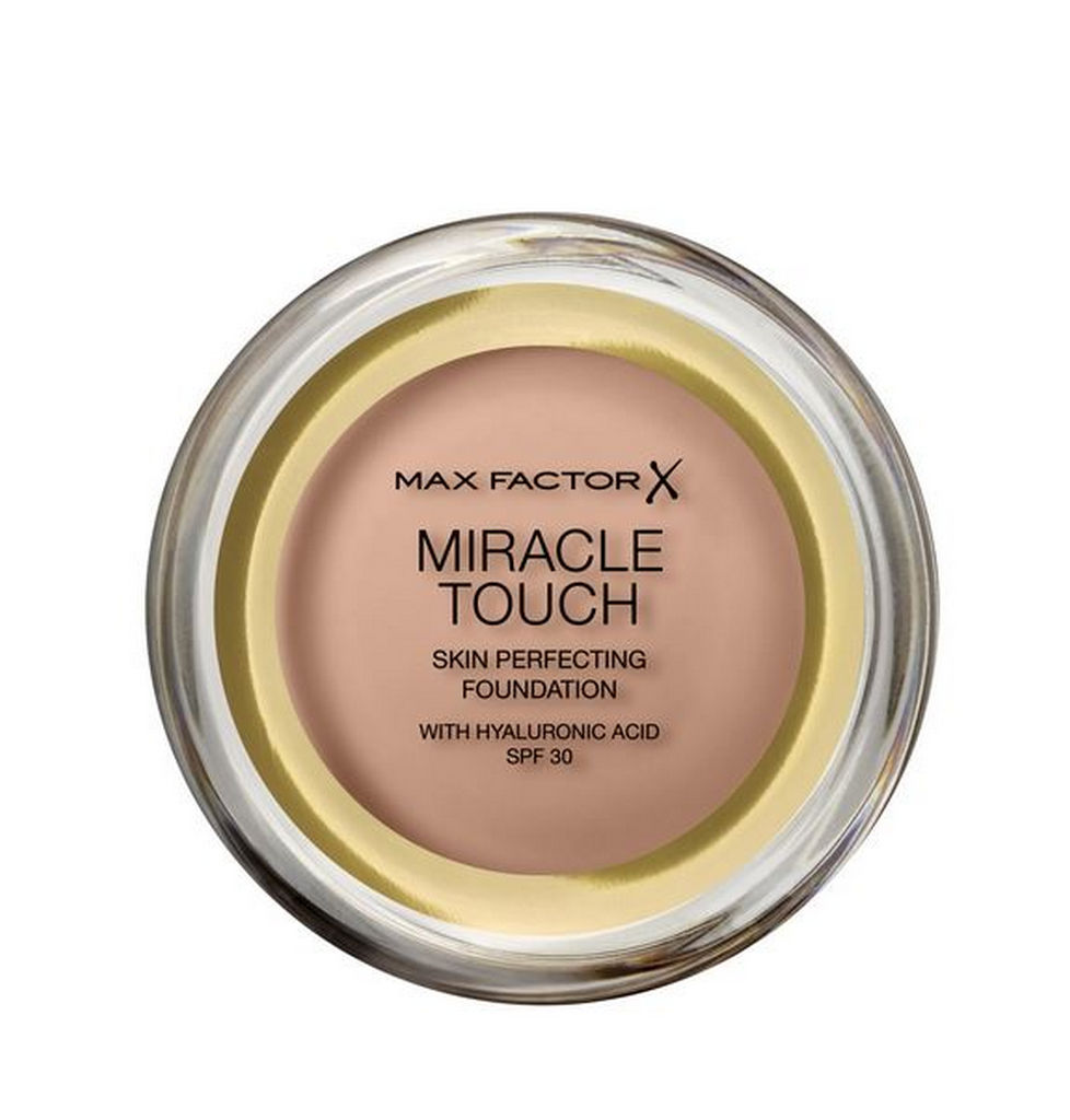 Puder Max Factor Miracle touch foundation, 70 natural