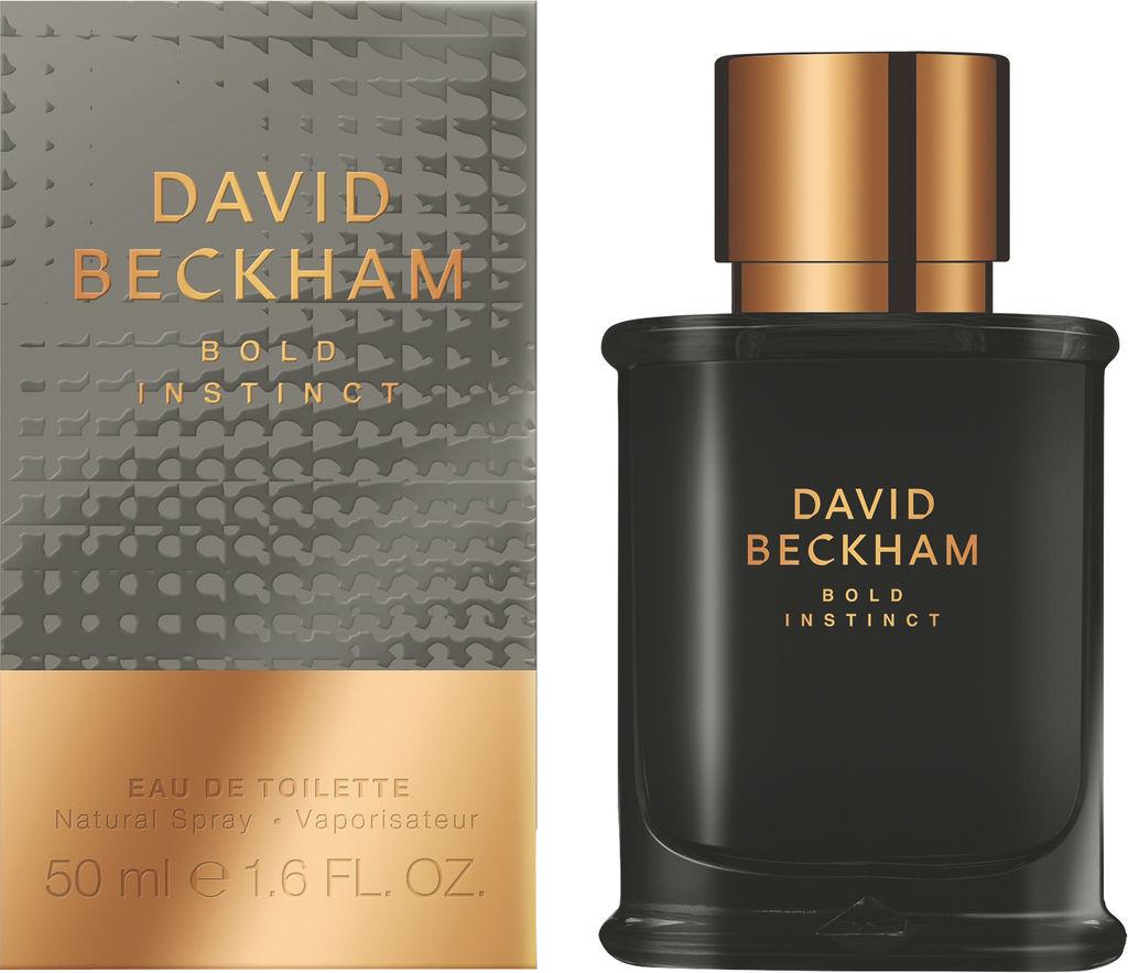 Toaletna voda David Beckham, Bold instinct, 50ml