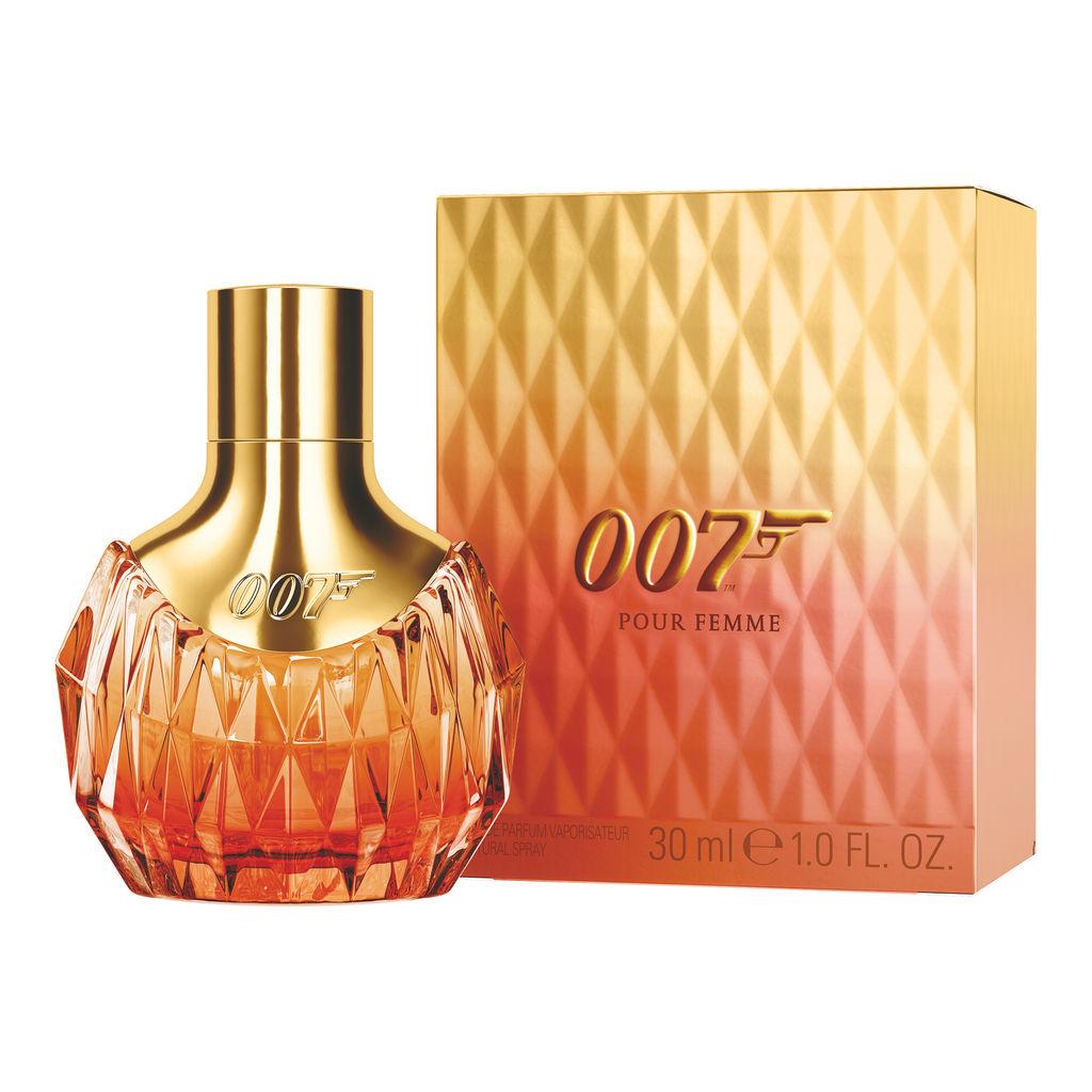 Parfumska voda James Bond 007, Pour Femme, ženska, 30ml
