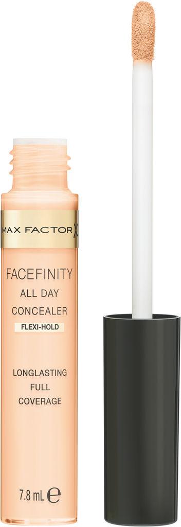 Korektor Max Factor Facefinity All day, dolgo obstojni 10