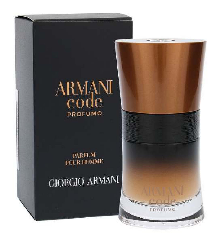 Parf.voda Armani, moška, Code profumo, 30ml