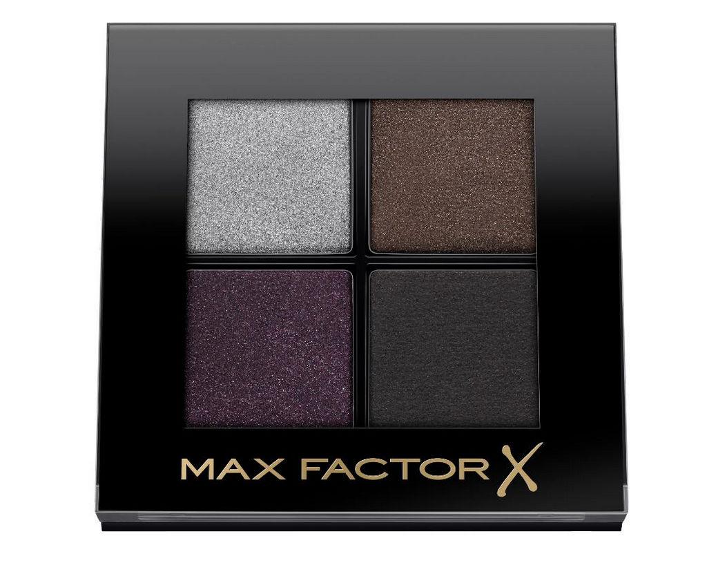 Senčila Max Factor Color  X-Pert Soft Touch, 05 Misty Ony, za veke
