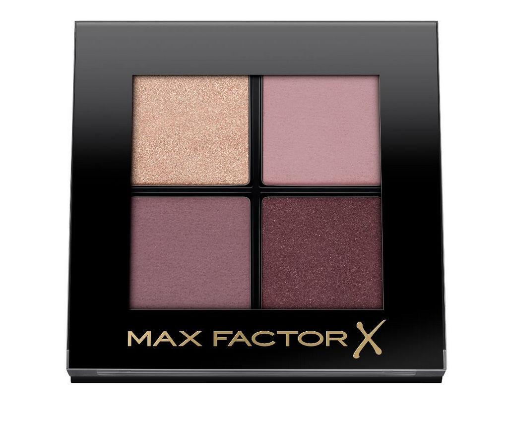 Senčila Max Factor Color  X-Pert Soft Touch, 02 Crush  Blo, za veke