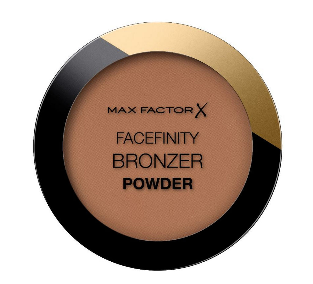 Puder Max Factor Facefinity Bronzer, 02 Warm Tan