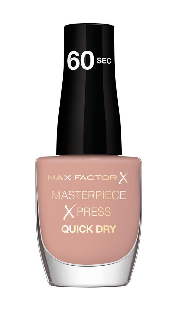 Lak za nohte Max Factor, Masterpiece Xpress, Nude'itude, 203