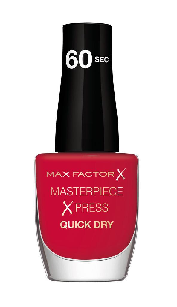 Lak za nohte Max Factor, Masterpiece Xpress, She's Ready, 310