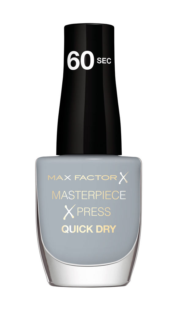 Lak za nohte Max Factor, Masterpiece Xpress, Rain Check, 807