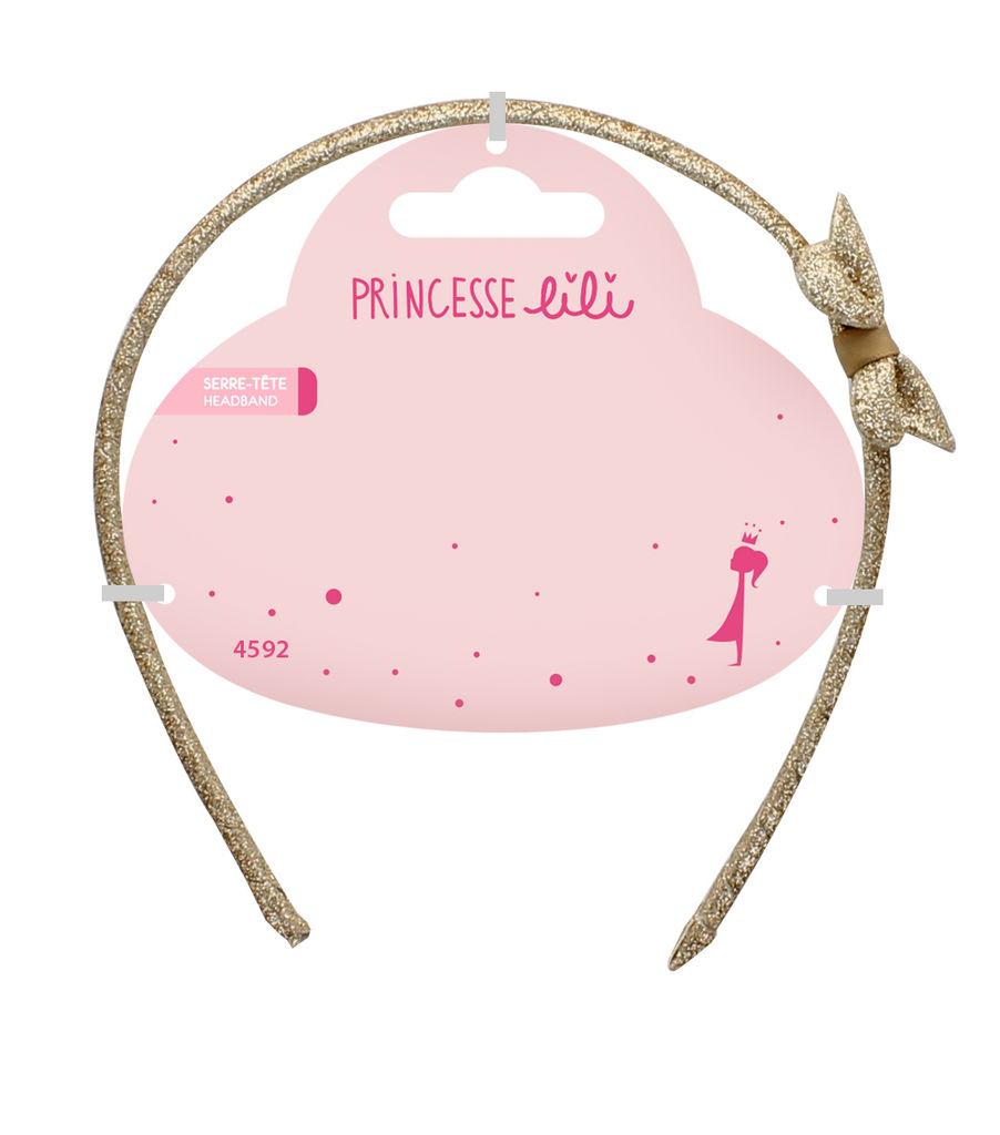 Obroč Princesse Lili, raztegljiv