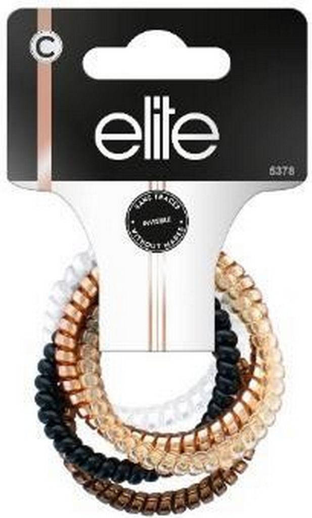 Elastike za lase Elite 5378