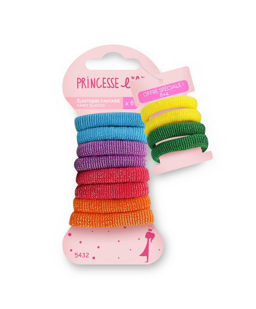 Elastike za lase Princesse Lili otroške 5432