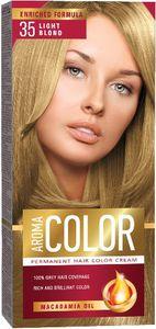 Barva za lase Aroma Color 35 svetlo blond, 45ml