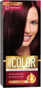 Barva za lase Aroma Color 07 mahagonij, 45ml