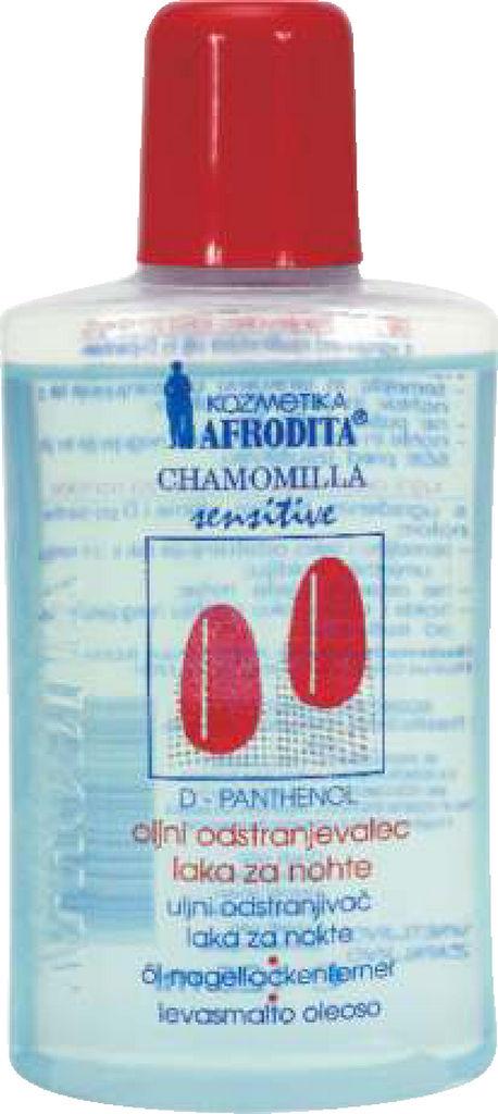 Odstranjevalec laka Chamomilla, 125ml