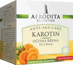 Krema Karotin, očesna, 15ml