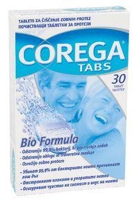 Tablete Corega, za proteze, bio, 30/1