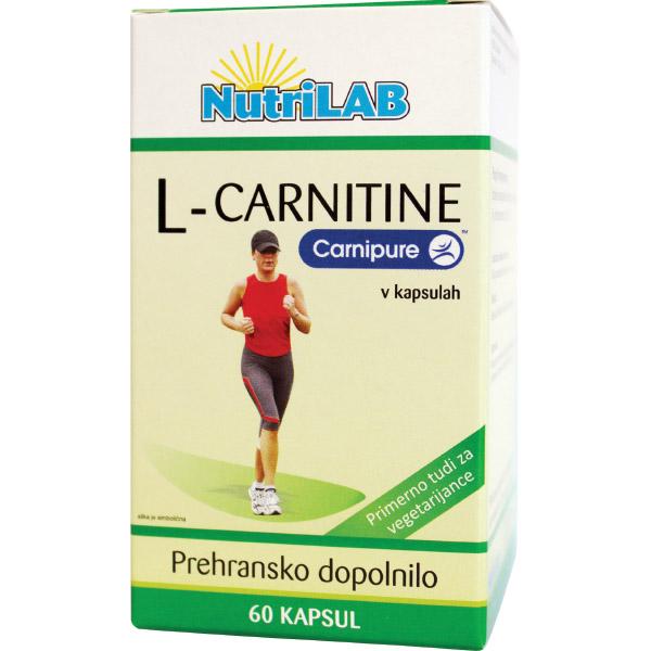 Prehransko dopolnilo, Lcaritine