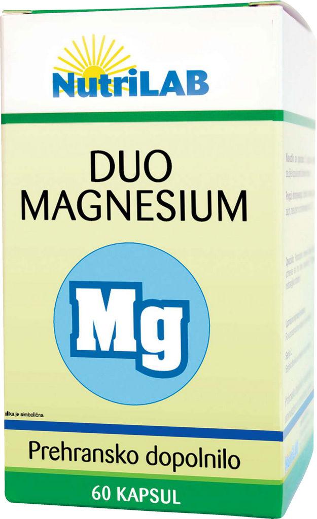 Prehransko dopolnil, Dou Magnesium