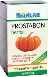 Prehransko dopolnilo, Prostabon