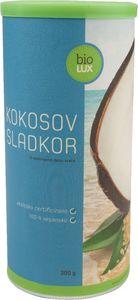 Sladkor Biolux, bio kokosov, 300 g
