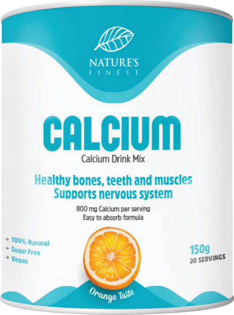 Prehransko dopolnilo Calcium mix, 150g
