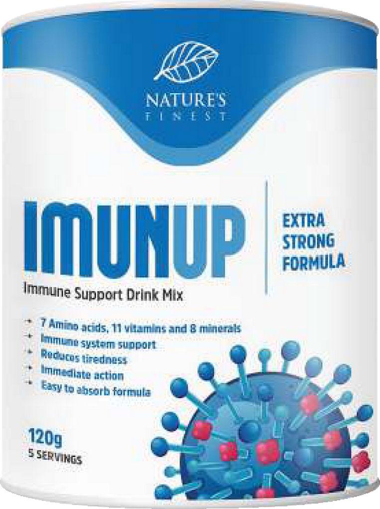 Prehransko dopolnilo Imunup, 120g