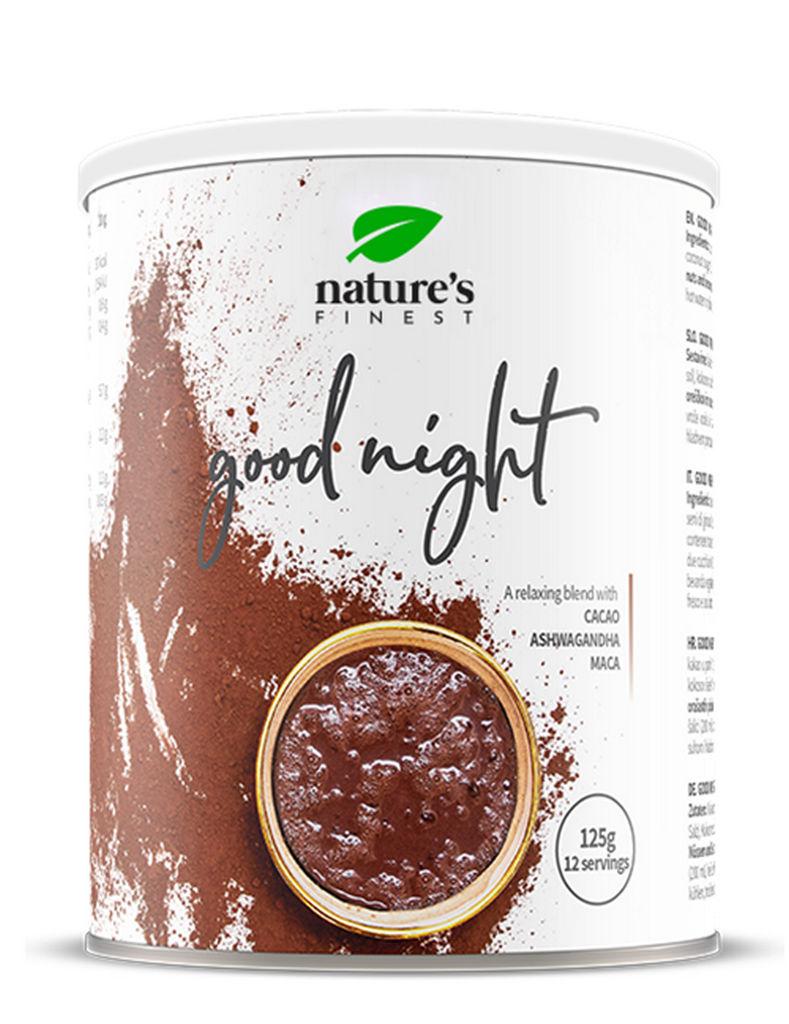 Napitek Bio Good night, 125 g