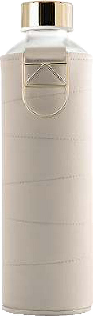 Steklenička za vodo Equa Beige, 750ml