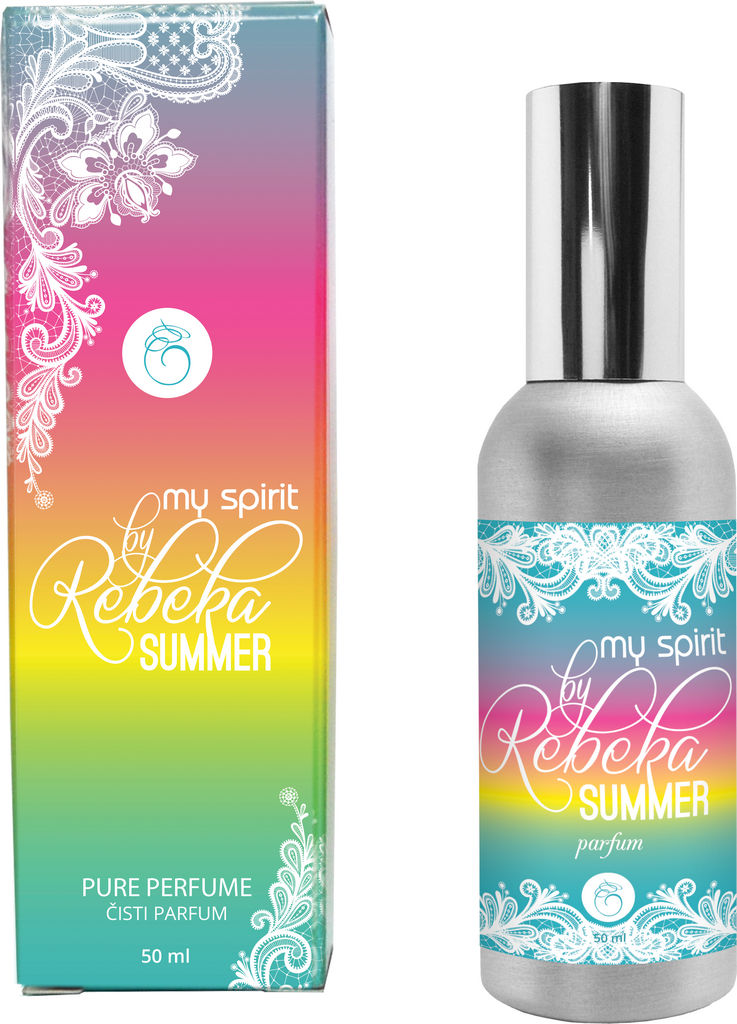 Parfum Myspirit by Rebeka, Summer, 50ml