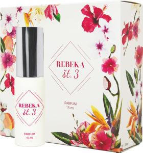 Parfum My spirit by Rebeka, št.3, 15ml