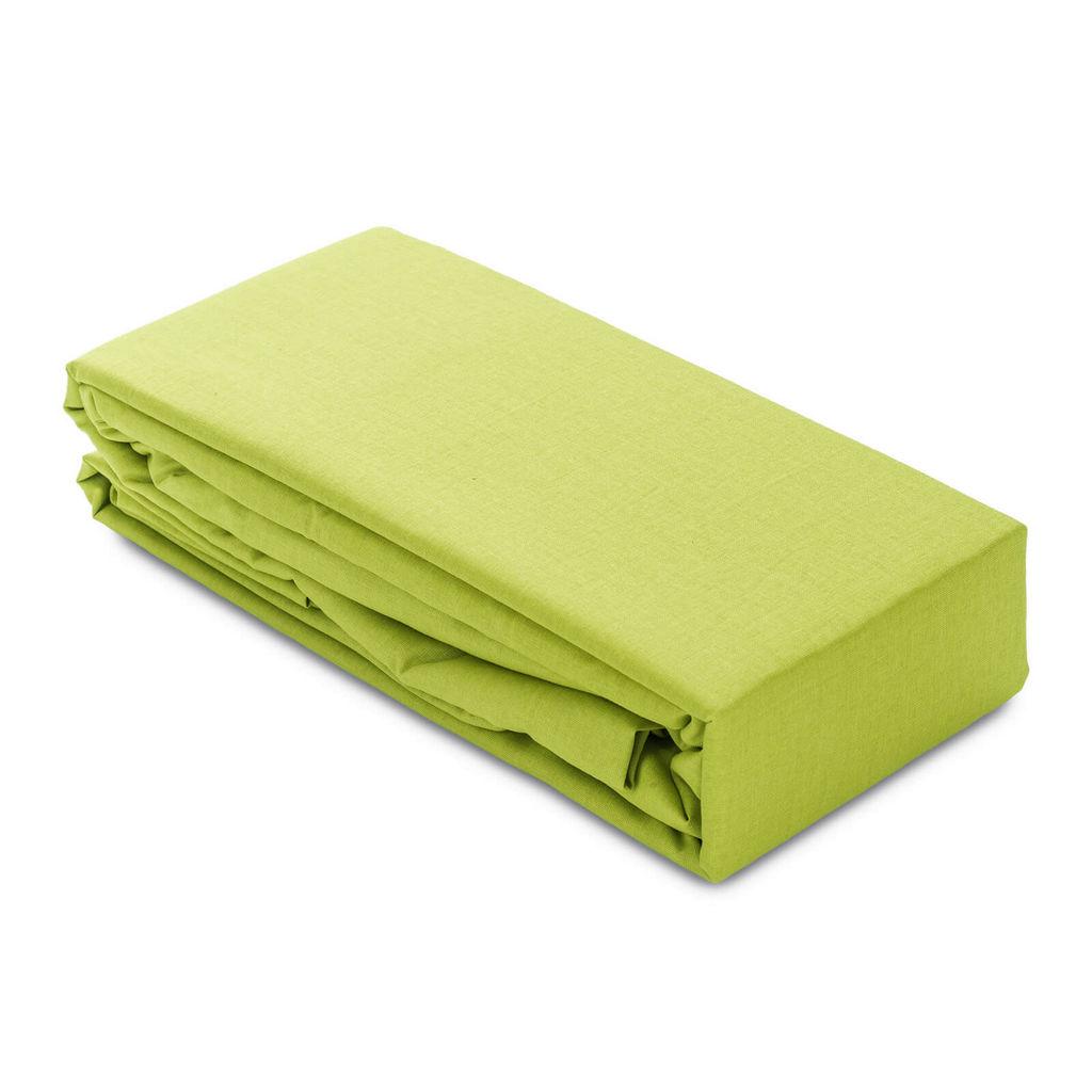 Rjuha jogi Ivonne zelena, 90 x 200 cm