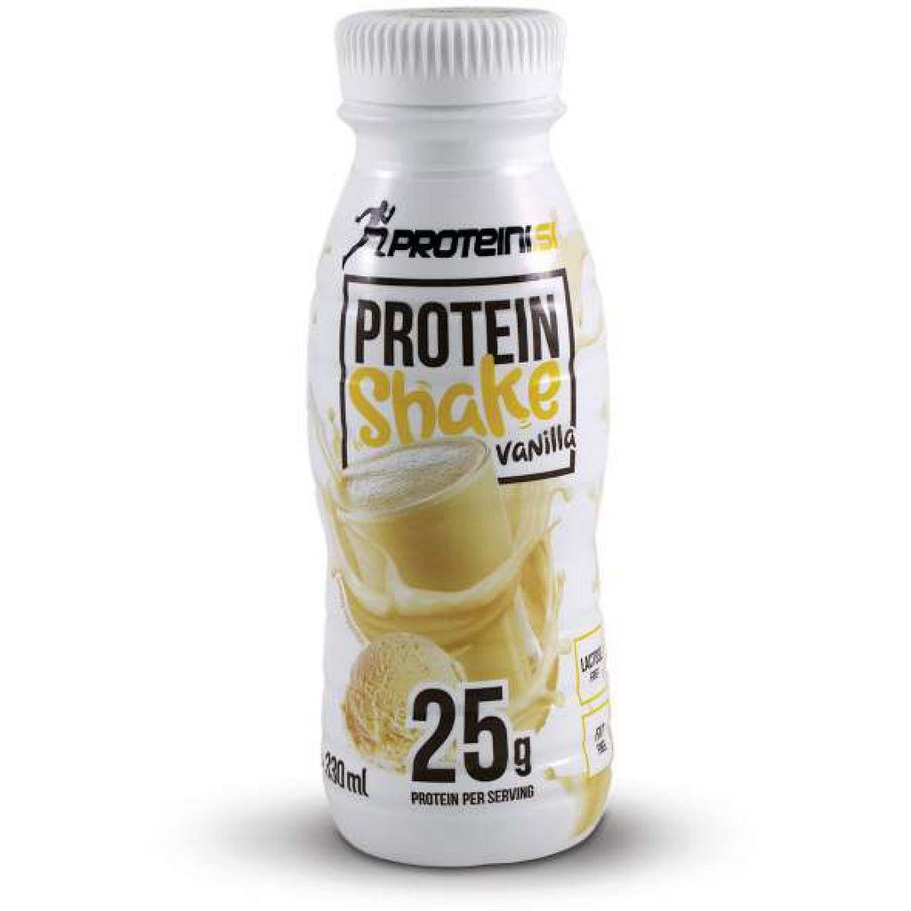 Napitek Proteini.si, vanilija, 330ml