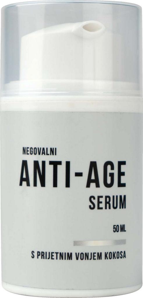 Serum Karbonoir, Anti-age, 50 ml