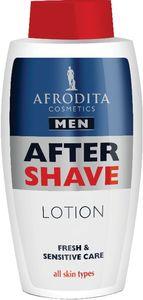 Losjon Afrodita, Men After Shave, 120 ml