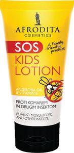 Losjon Afrodita, SOS Kids, 75 ml