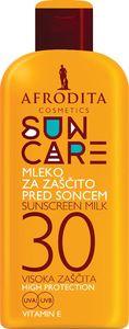 Mleko Sun care, F30, 200ml