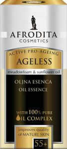 Olje za obraz Afrodita, Ageless, 10 ml