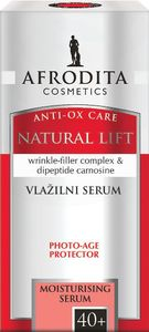 Serum Natural lift, vlažilni, 30ml