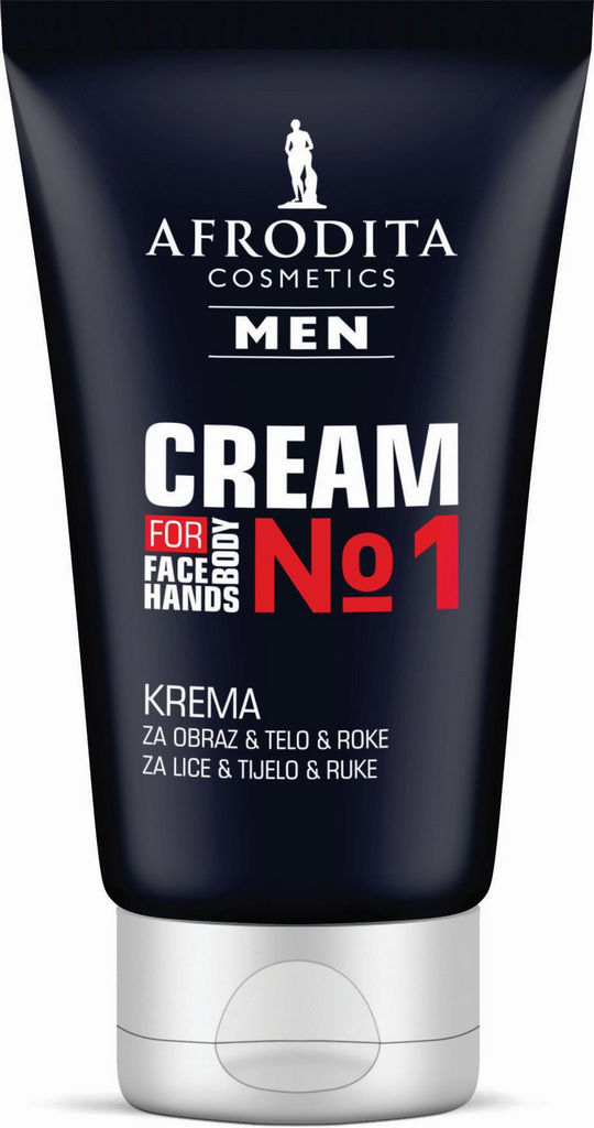 Krema Afrodita, Men univerzalna No.1, 20ml