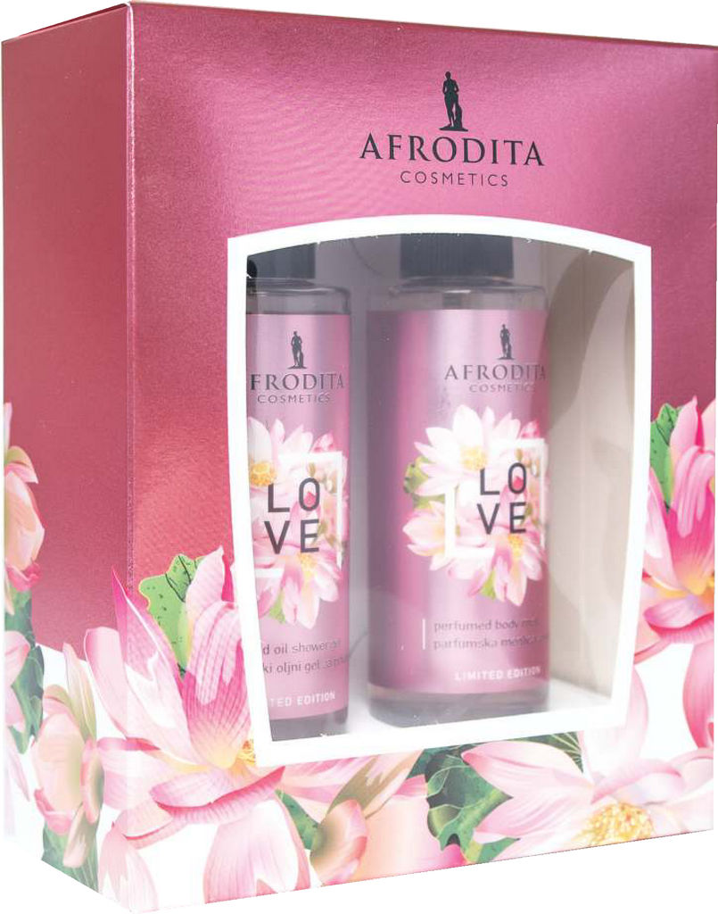 Darilni paket Afrodita Love