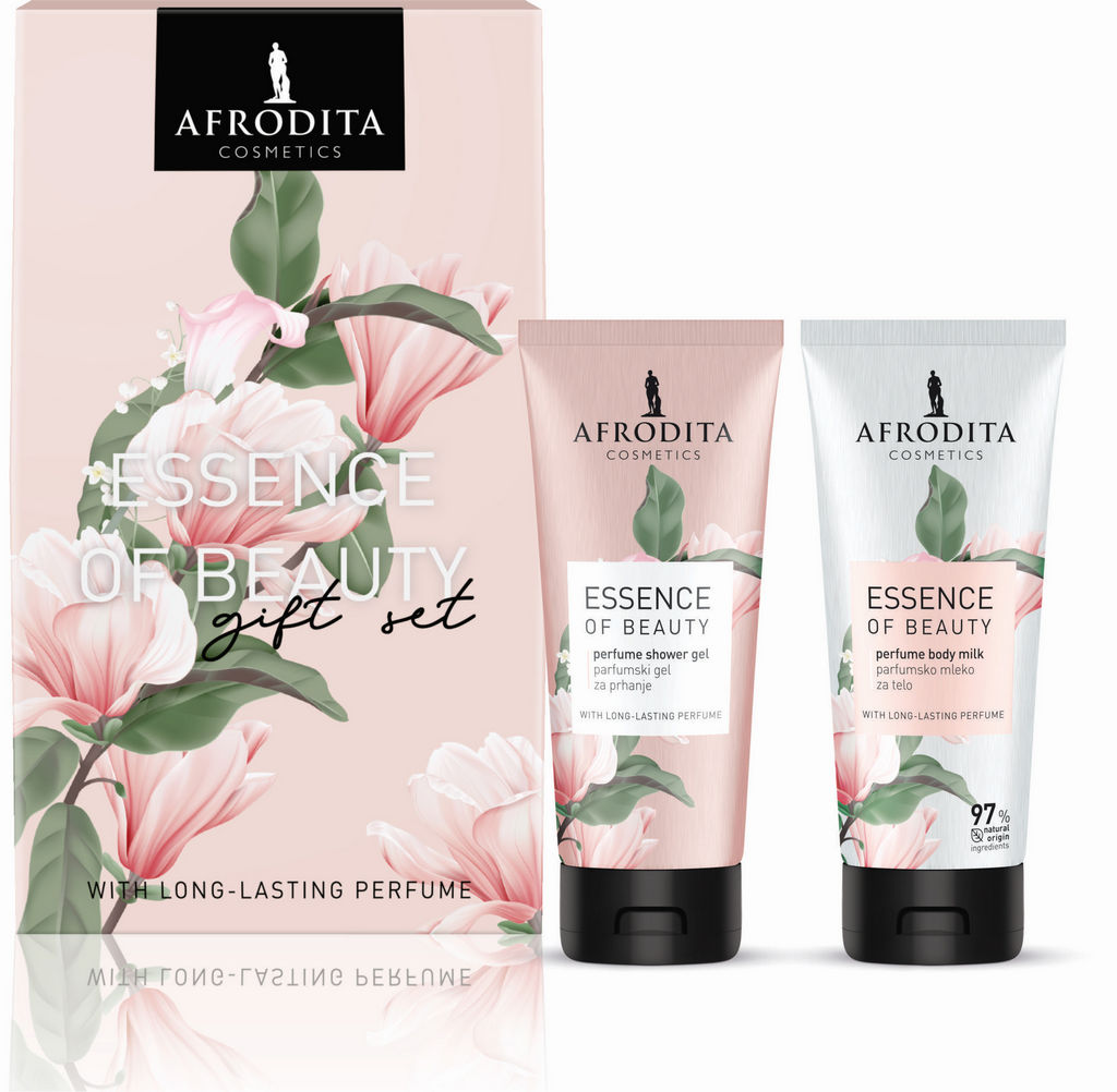 Darilni paket Afrodita, Essence of Beauty