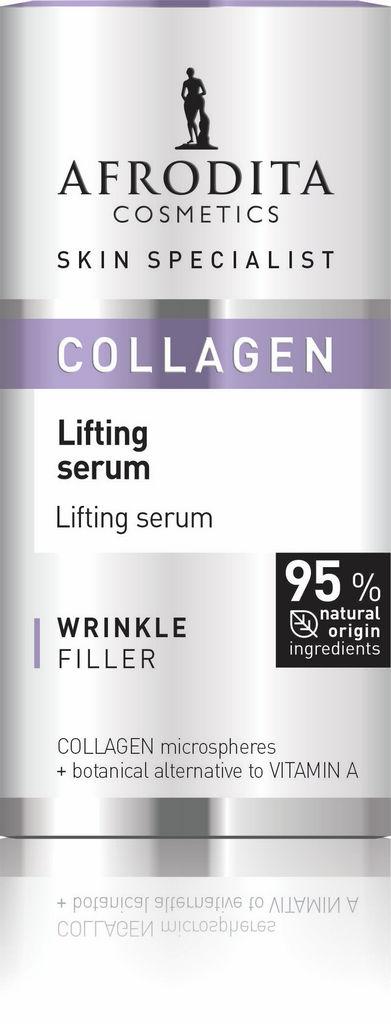 Serum lifting Skin specialist collagen, 30 ml