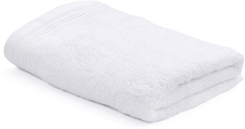 Brisača Svilanit Prima bela, 50 x 100 cm