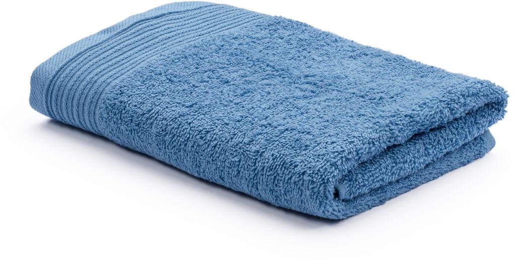 Brisača Svilanit Prima modra, 50 x 100 cm