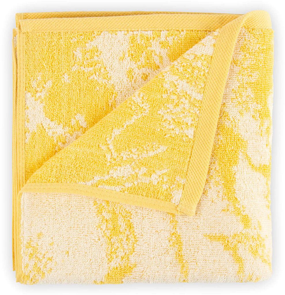 Brisača Svilanit Prima J rumena, 50 x 100 cm